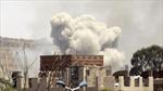 Mỹ không kích ồ ạt các mục tiêu Al-Qaeda ở Yemen