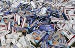 7 kiến nghị đẩy mạnh chống buôn lậu thuốc lá