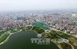 Lập quy hoạch tỉnh Bắc Giang thời kỳ 2021-2030, tầm nhìn đến năm 2050