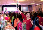 Tâm Xuân 2017 của phụ nữ Việt ở Séc: Tổ quốc và tình yêu