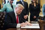 Mỹ: Sắc lệnh hành pháp về bức tường biên giới có thể vấp phải những thách thức pháp lý