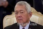 Quốc hội Philippines bác bổ nhiệm Ngoại trưởng Yasay do mang quốc tịch Mỹ