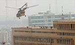 Tấn công quân y viện ở Afghanistan, 69 người thương vong