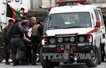 Số người thiệt mạng trong vụ tấn công bệnh viện tại Kabul tăng cao