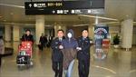 Trung Quốc lần đầu tiên dẫn độ thành công tội phạm bỏ trốn tại UAE