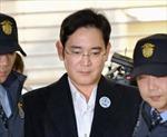 Lãnh đạo Samsung phủ nhận các cáo buộc tại phiên tòa sơ thẩm
