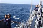 Philippines, Malaysia, Indonesia sẽ tuần tra chung chống hải tặc