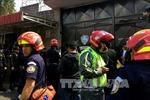 Hỏa hoạn tại trung tâm trẻ em Guatemala, 30 trẻ thiệt mạng