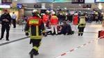 Bắt giữ đối tượng tấn công bằng rìu tại Đức