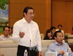 Đà Nẵng phản hồi về việc kê khai tài sản của Chủ tịch Huỳnh Đức Thơ
