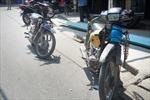 Thu hồi xe máy cũ nát: Cần có lộ trình, hướng giải quyết hợp tình, hợp lý