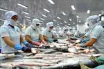 Vượt rào cản thương mại: Cá tra Việt Nam vẫn 'bơi' ra thế giới