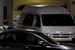 Hụt lên máy bay đi Trung Quốc, thi thể 'Kim Jong-nam' trở lại nhà xác