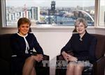 Cơ quan lập pháp Scotland ủng hộ trưng cầu dân ý về độc lập