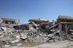 Tướng Mỹ thừa nhận khả năng liên quân sát hại dân thường tại Iraq