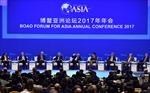 Diễn đàn châu Á Bác Ngao:  Cú hích chống chủ nghĩa  bảo hộ