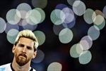 Hiển hiện World Cup thiếu vắng Messi và Argentina