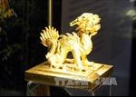 Báu vật khảo cổ Việt Nam gây ấn tượng mạnh tại Đức