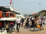 Cạn kiệt nguồn xăng trên đảo Lý Sơn