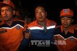 Phó Thủ tướng gửi thư khen các lực lượng cứu nạn tàu Hải Thành 26