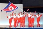 Hàn Quốc hoan nghênh Triều Tiên dự Olympic mùa Đông PyeongChang 2018