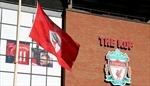 Liverpool lĩnh án phạt 100.000 bảng Anh, cấm chuyển nhượng từ học viện bóng đá