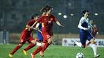 Việt Nam quyết giành vé dự VCK Asian Cup 2018