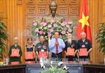 Phát huy gương sáng người có công tỉnh Kon Tum