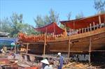 Thừa Thiên - Huế tiếp tục bồi thường thiệt hại do sự cố môi trường biển