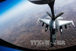 Không quân Hàn - Mỹ rầm rộ tập trận chung