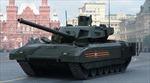 Nga trang bị đạn hạt nhân cho cỗ tăng 'chết chóc' T-14 Armata