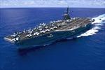 Động thái mới đầy nguy hiểm của Mỹ ở vùng biển Triều Tiên