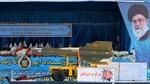 Iran khoe tên lửa tầm xa mới tự sản xuất
