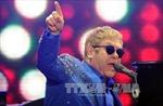 Danh ca Elton John nhập viện vì nhiễm virus siêu hiếm