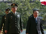 Trung Quốc xây nhà máy sản xuất vũ khí tại Thái Lan