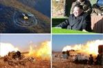 Mỹ sẽ tấn công nếu Triều Tiên làm 1 trong 5 điều này