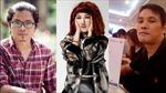 Ca sĩ Trần Thu Hà: Khao khát sáng tạo, dâng hiến khi sống đúng với mình