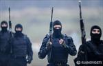 Nga phá tan âm mưu tấn công của IS trên đảo Sakhalin