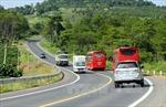 Giao kế hoạch đầu tư vốn cho 19 dự án giao thông