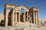 Iraq giành thắng lợi mới nhất: Giải phóng thành cổ Hatra