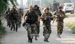 Đánh bom liều chết nhằm vào một doanh trại quân đội ở Kashmir