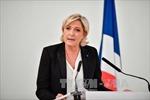 EP cáo buộc ứng cử viên Tổng thống Pháp Le Pen tiêu tốn 5 triệu euro