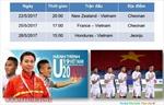 Khoảng 500 khách theo tour cổ vũ U20 Việt Nam tại Hàn Quốc