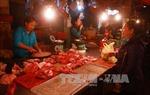 Đồng Nai bắt đầu 'giải cứu' thịt lợn cho người chăn nuôi