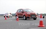 Thi nâng hạng từ B1 lên B2, phải có đủ 12.000 km lái xe an toàn