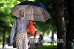 Thời tiết ngày 22/5: Nắng nóng diện rộng đến hết ngày mai