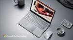 Microsoft trình làng laptop pin 'khủng' 14,5 tiếng, giá từ 999 USD