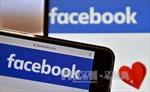 Facebook thu lãi 'khủng' với gần 2 tỷ người sử dụng