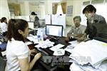 Văn phòng Chính phủ chủ trì triển khai cải cách thủ tục hành chính
