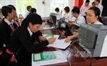 DịchCOVID-19: Hộ nghèo cóthểđược giảm lãi vay 20%